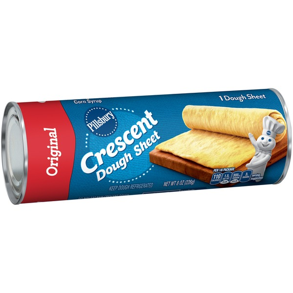 Pillsbury Original Crescent Dough Sheet
