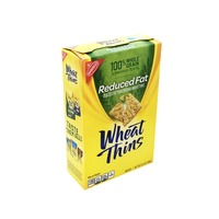 Wheat Thins Reduced Fat Crackers