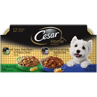 Cesar Home Delights™ Canine Cuisine Variety Pack Wet Dog Food