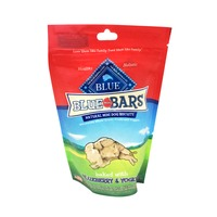 Blue Buffalo Mini Blueberry and Yogurt Natural Dog Biscuits