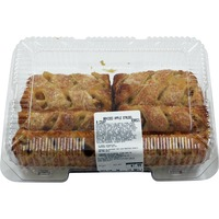 Kirkland Signature Braided Apple Strudel