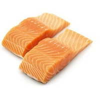 Fish Market Atlantic Salmon Portions