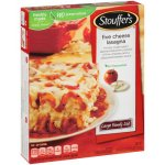 Stouffer's Large Family Size Five Cheese Lasagna, 61.375 oz