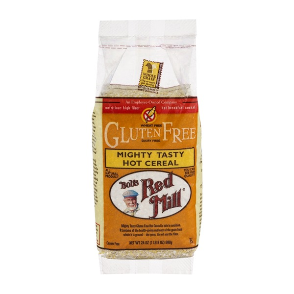 Bob's Red Mill Gluten Free Hot Cereal