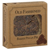 Table Talk Old Fashioned Baked Pecan Pie