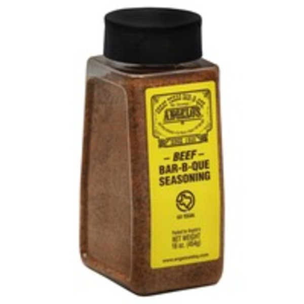 Angelos Beef Bar-B-Que Seasoning