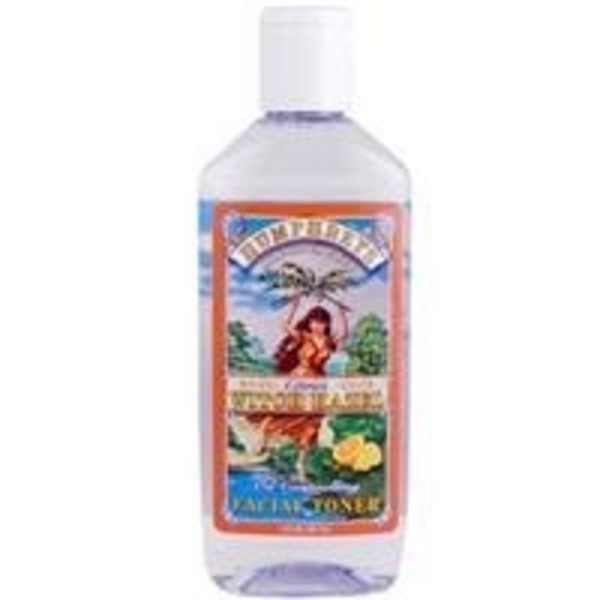 Humphreys Citrus Oil Facial Toner