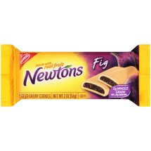 Newtons Fig Cookies, 2 Oz, 12 Count