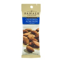Sahale Snacks Dry Roasted California Almonds + Sea Salt