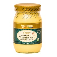 Spectrum Organic Mayonnaise with Flax Oil