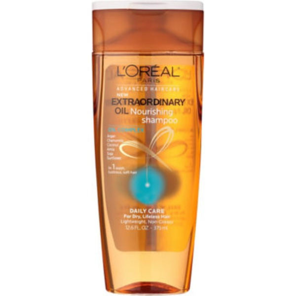 Hair Expert Extraordinary Oil Nourishing Shampoo