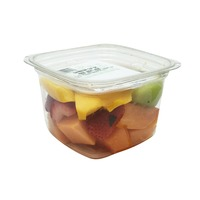 Whole Foods Markeet Small Carribean Fruit Cup