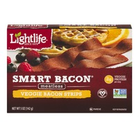 Lightlife Smart Bacon Bacon Style