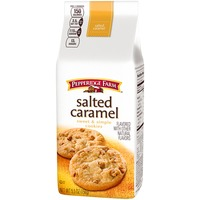 Pepperidge Farm Cookies Salted Caramel Sweet & Simple Cookies