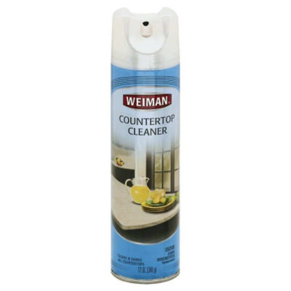 Weiman Countertop Cleaner