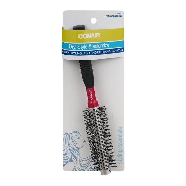 Conair Dry, Style & Volumize Brush