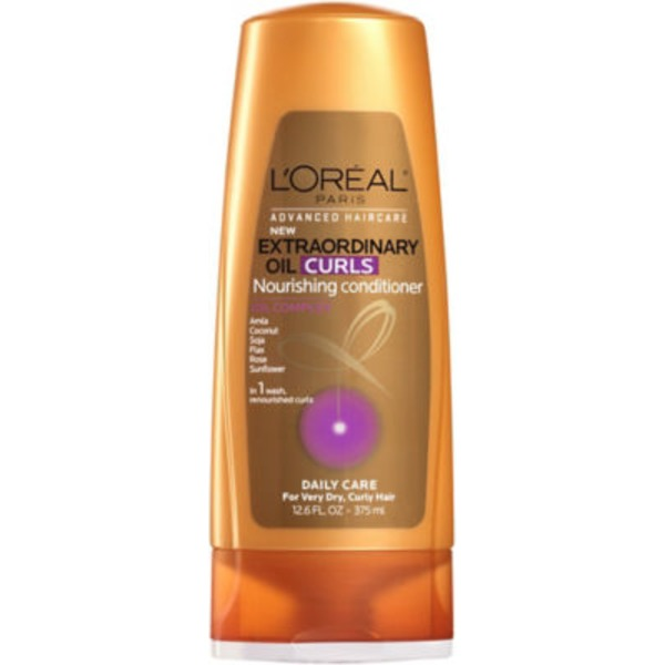 Hair Expert Extraordinary Oil Curl Nourishing Conditioner