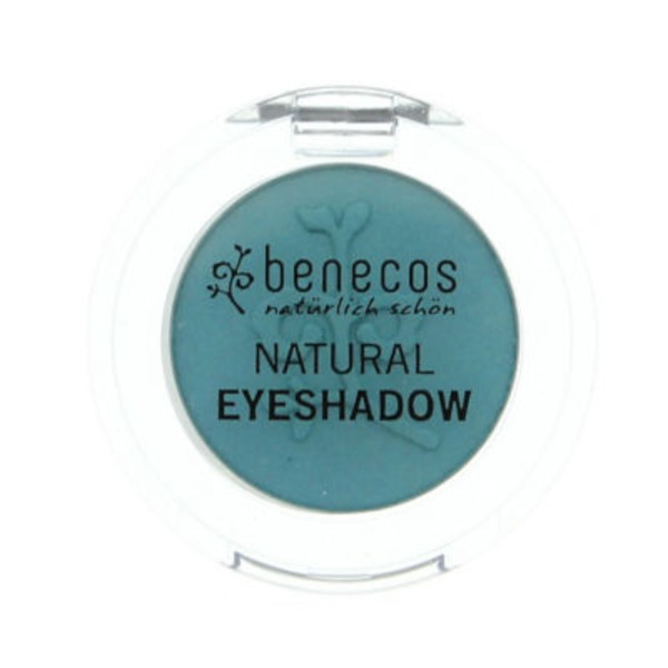 Benecos Mermaid Natural Mono Eyeshadow