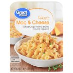 Great Value Frozen Classic Mac & Cheese, 30.5 oz