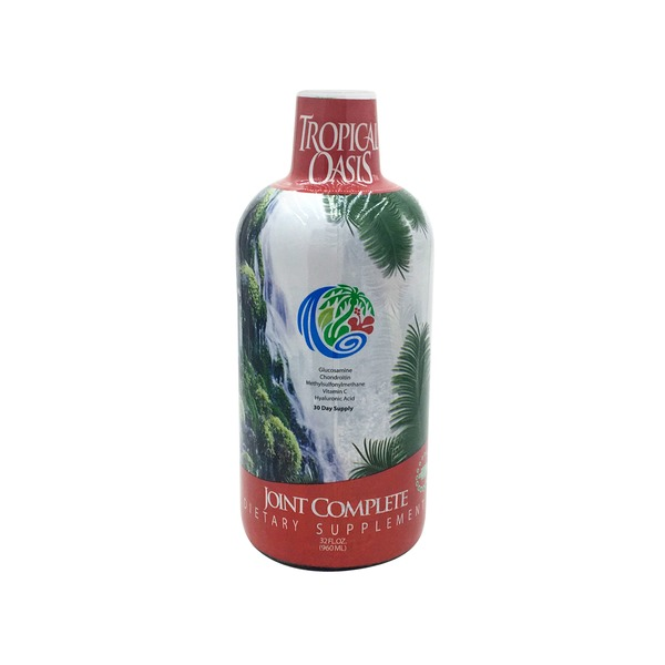 Tropical Oasis Joint Complete Dietary Supplement