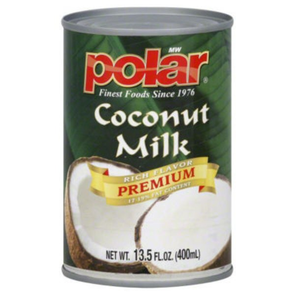 Polar Coconut Milk