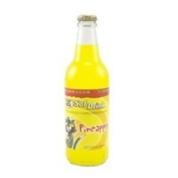D&G Pineapple Soda