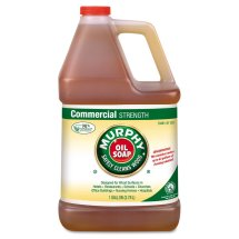 Murphy's Oil Soap Wood Cleaner, Original - 128 fl oz