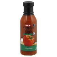 H-E-B Organics. French Salad Dressing