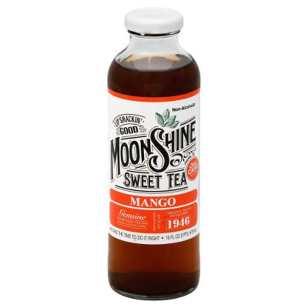 Moonshine Sweet Tea Mango