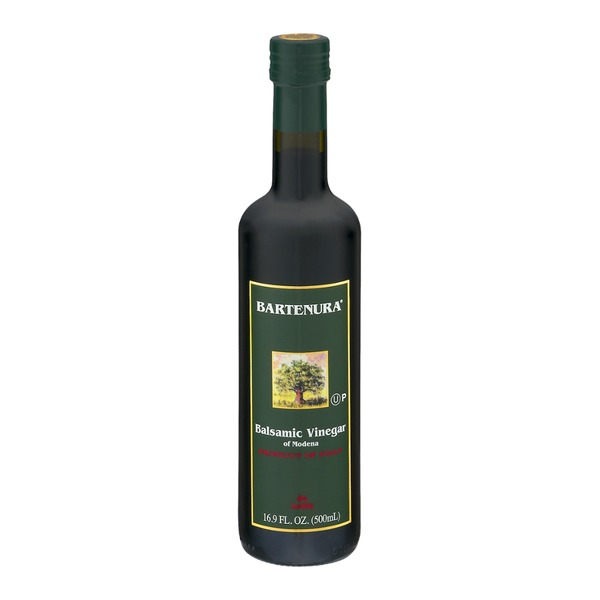 Bartenura Balsamic Vinegar of Modena