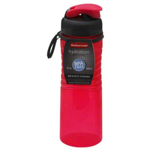 Rubbermaid Hydration Bottle 20 oz.