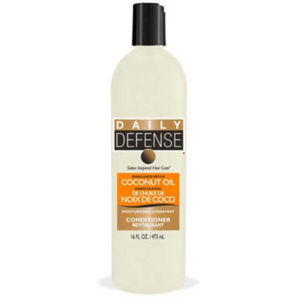 Daily Defense Coconut Conditioner