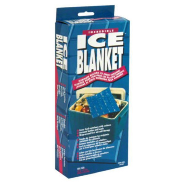 Lifoam Ice Blanket