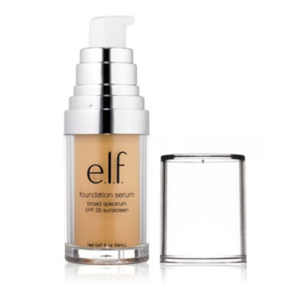 E.L.F. Foundation Beige