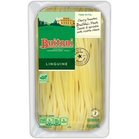 Buitoni Freshly Made with Durum Flour and Eggs Delicately Cut into Narrow Ribbons Linguine Pasta