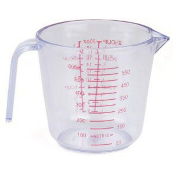 Sunbeam 2.5 Cup Measuring Cup