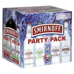 Smirnoff Ice Party Cocktail Pack, 12 pack, 12 fl oz