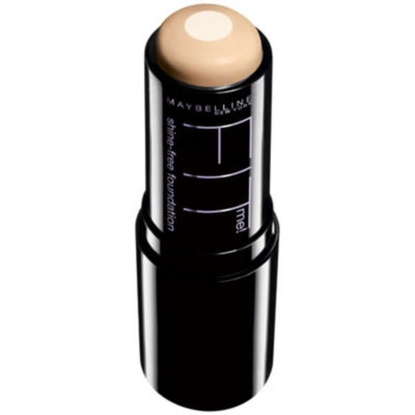 Fit Me® Shine Free 120 Classic Ivory Foundation