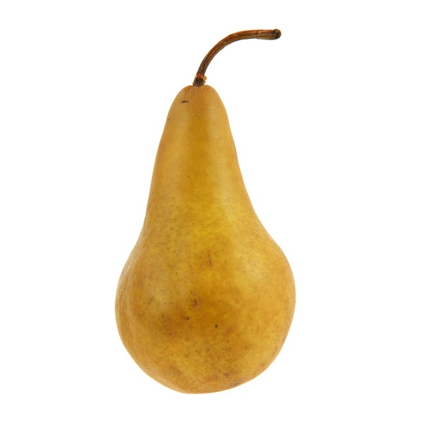 Small Bosc Pear