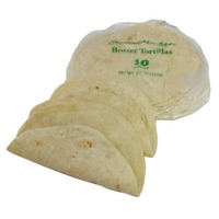 Central Market Butter Tortillas