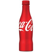 Coke Bottle, 8.5 fl oz