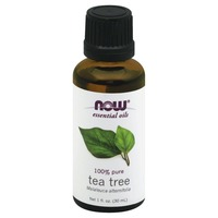 Now Tea Tree Oil