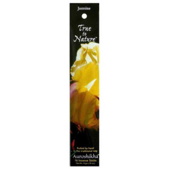 Auroshikha Incense Purity Jasmine