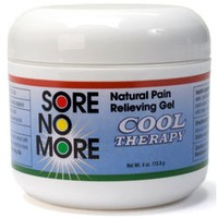 Sore No More Cool Therapy Jar