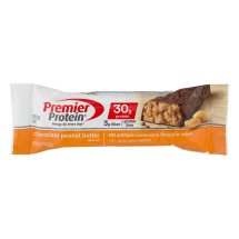 Premier Protein® Chocolate Peanut Butter High Protein Bar 2.53 oz. Wrapper
