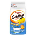 Pepperidge Farm Goldfish Baked Snack Crackers Baby, 7.2 OZ