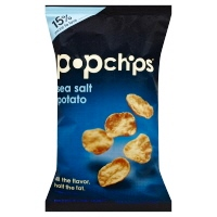 Popchips Original Potato Chips