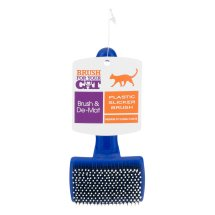 Brush For Your Cat Medium To Long Coats, 1.0 CT