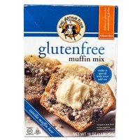 King Arthur Flour Gluten Free Muffin Mix