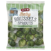 Southern Selects Baby Brussel Sprouts